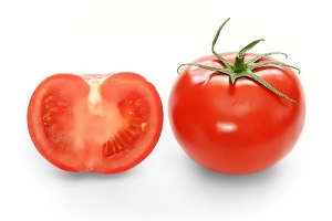Tomato Garnish Ideas