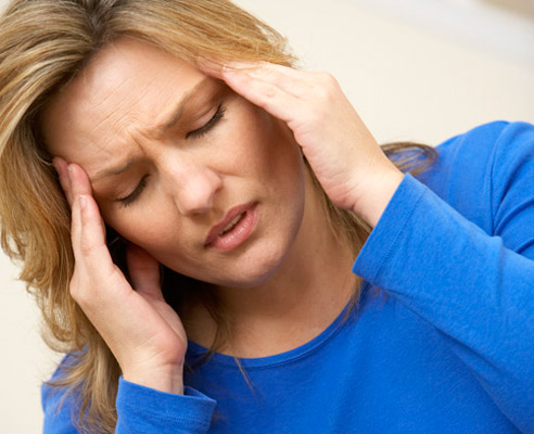 top5 natural remedies formigraine