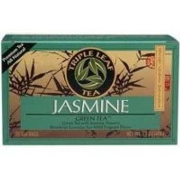 jasmin green tea