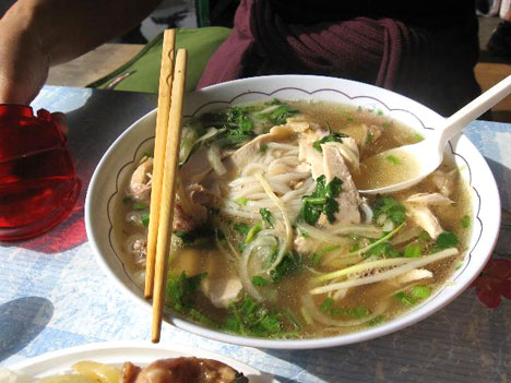 Vietnamese Recipes and Cuisines