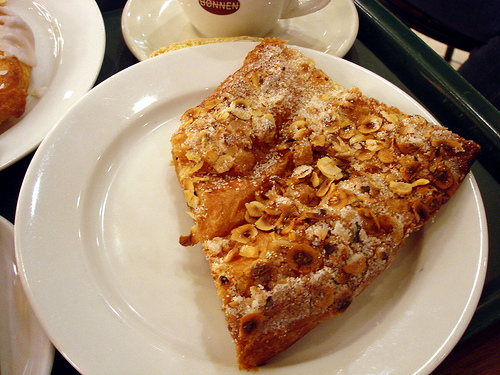 Kringel cake recipe