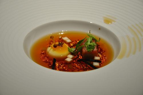 Mock turtle soup recipes