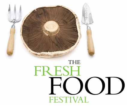 The fresh Food Festival