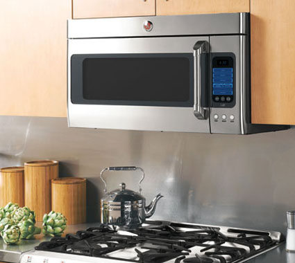 Best Rated Over The Range Convection Microwave Ovens With