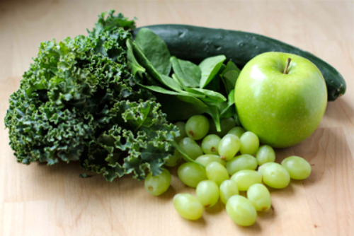 green -fruits-vegetables