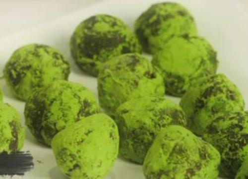 green_tea_truffles
