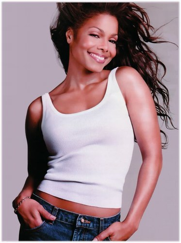 Janet Jackson diet secret