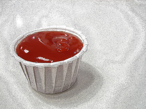 History Of Ketchup As Food | ifood.