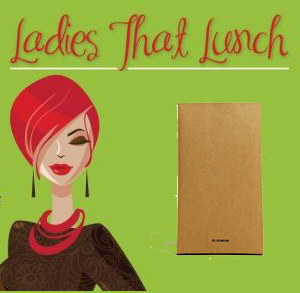 Designer Lunch Bags