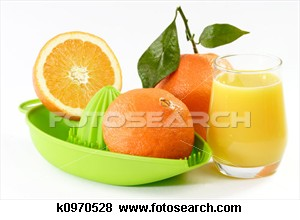 orange juice Manufacture