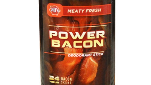 Power Bacon