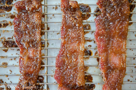 Praline Bacon