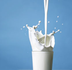 How to avoid milk allergies rising from improper serving of milk products