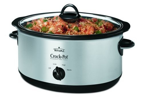 slow_cooker cooking