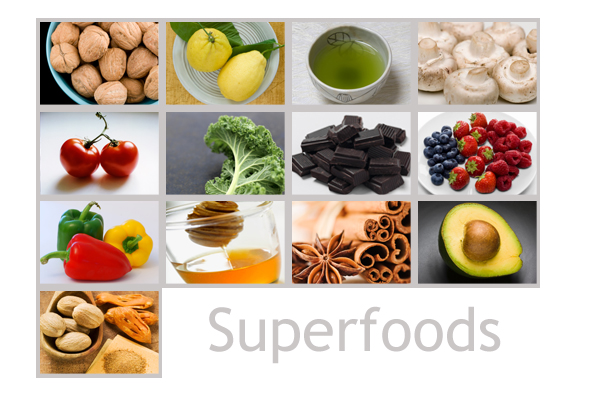 Superfoods 1
