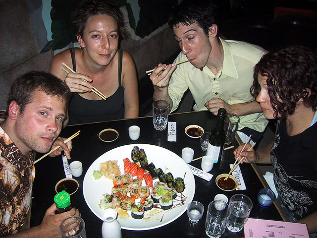 Throwing-a-Sushi-Dinner-Party