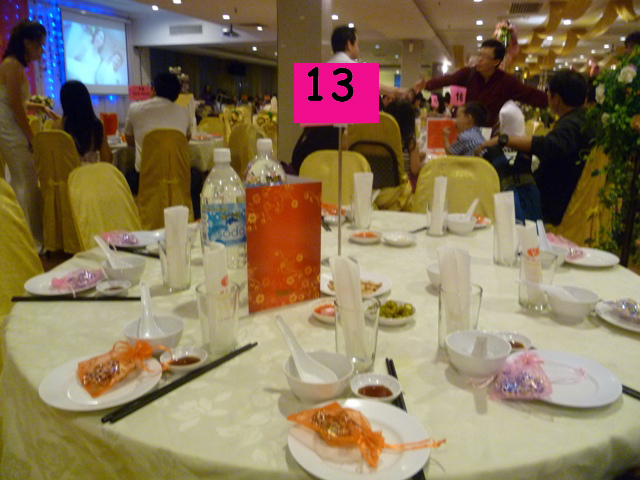 Table No 13