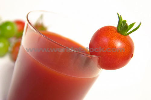 health benefits of tomato juice