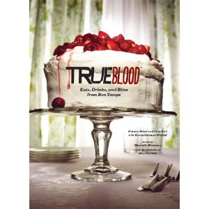 True Blood Inspires Cookbook