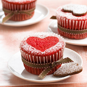 Holiday Cupcake Ideas | ifood.