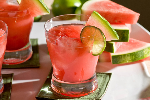 Watermelon Cocktail Ideas