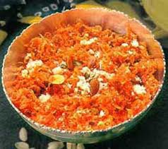 Gajar ka halwa picture