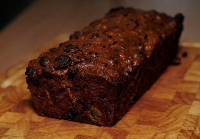 Irish Tea Brack picture
