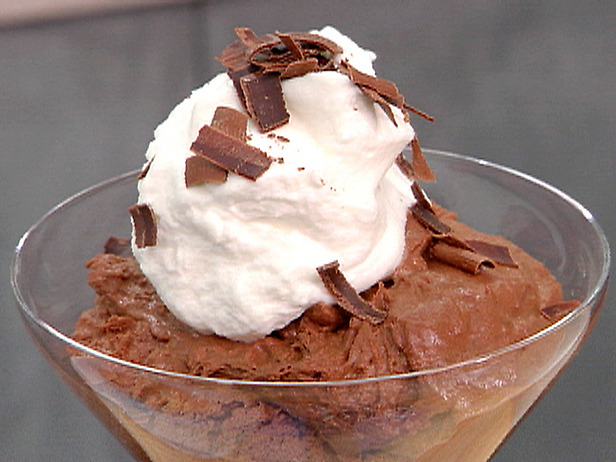 Irish Cream Chocolate Mousse picture