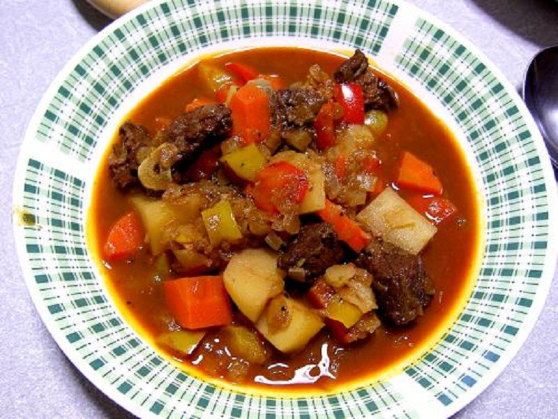 Irish Lamb Stew picture