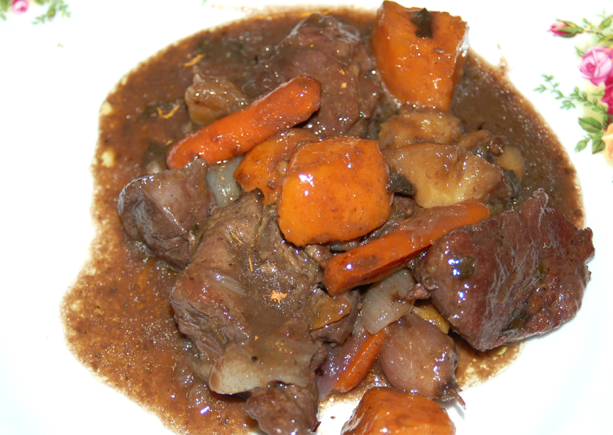 Irish Mutton Stew picture