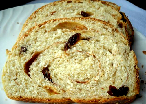 Irish Oatmeal Bread picture