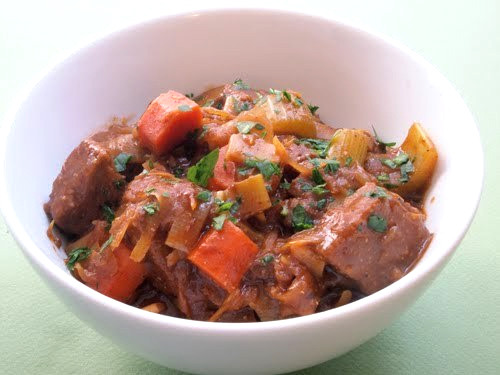 Irish Stew  picture
