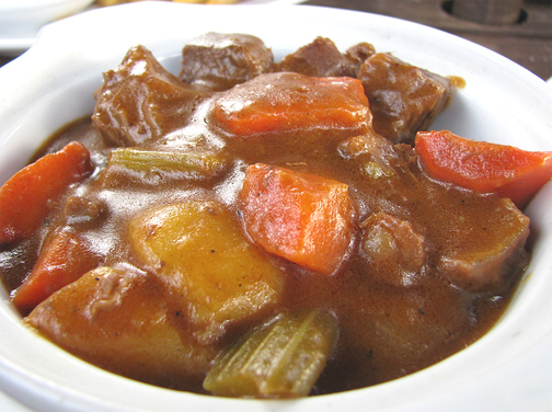 One Pot Irish Stew picture