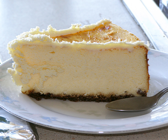 Frank's Italian Cheesecake picture