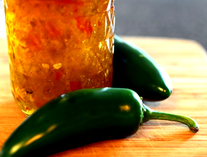 Mormon Jalapeno Jelly picture