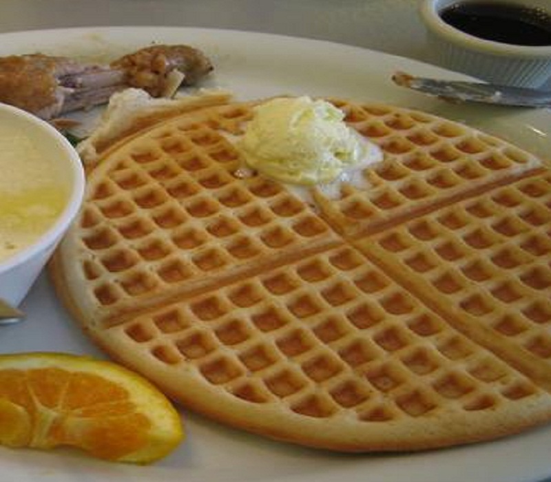 James River Waffles picture