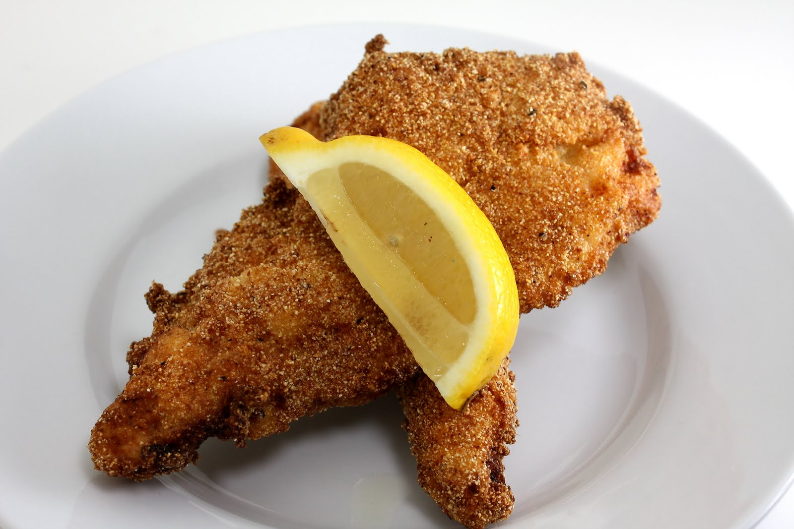 Jay -Z's Fried Catfish For Beyonce picture
