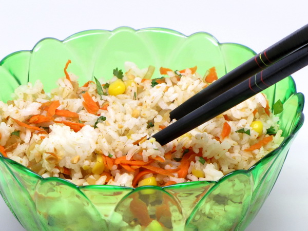 JEWELED RICE  picture