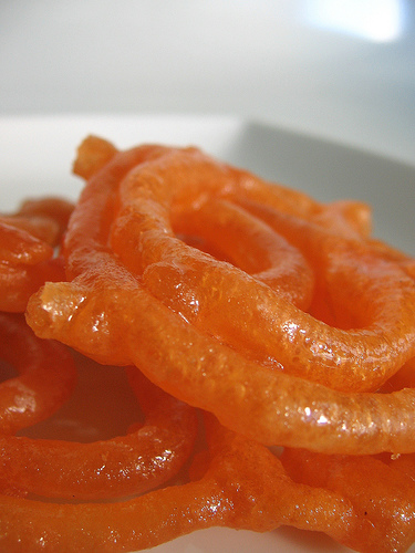Sweet Jalebi picture