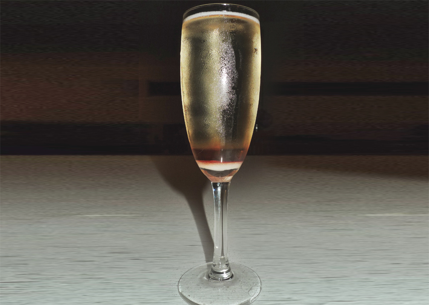 Kir Royale picture