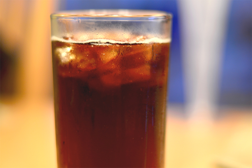 Kirsch Cola picture