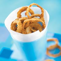 Oven-Fried Onion Rings picture