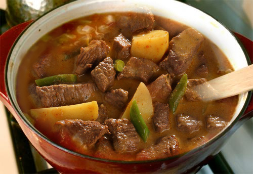 Lamb Stew picture