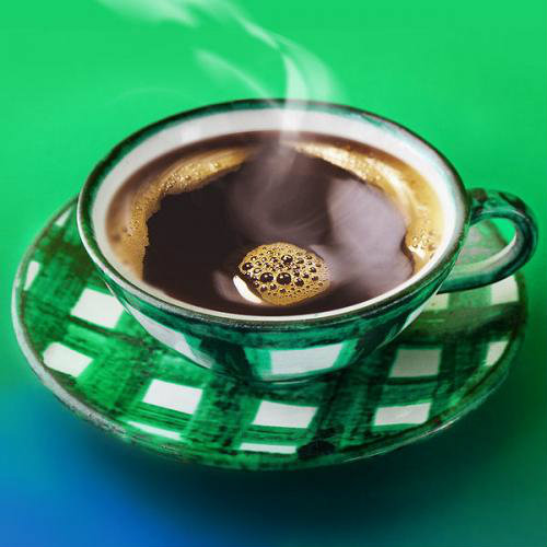 Lebanese Coffee picture