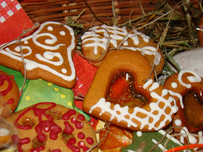 Honey Lebkuchen picture
