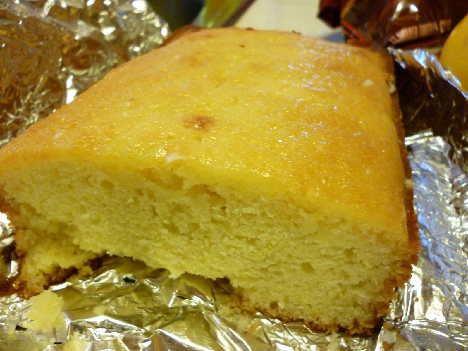 Lemon Bread picture
