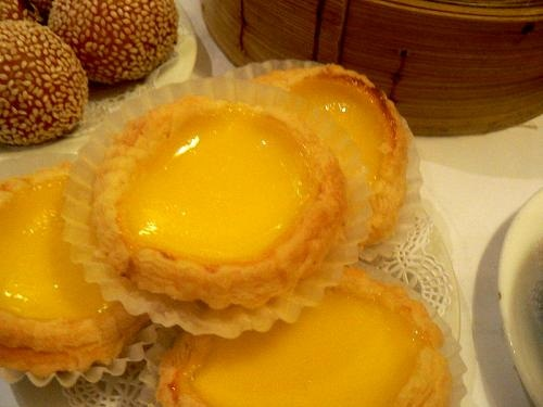 Lemon Cheese Tartlets picture