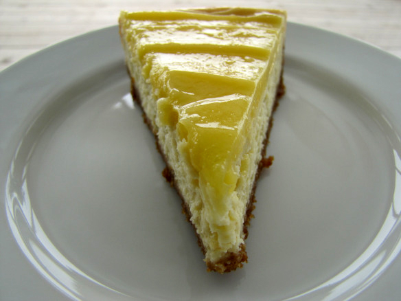 Lemon Cheesecake Tarts picture