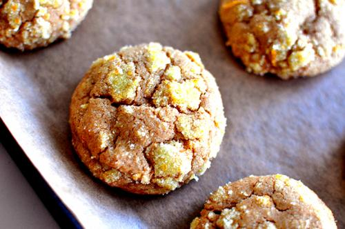 Honey-Lemon Cookies picture