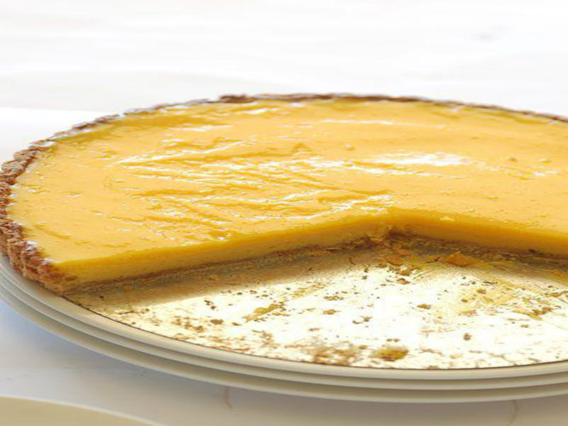 Lemon Tart picture